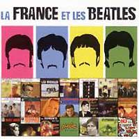 CD - Various Artists La France et les Beatles Vol.3