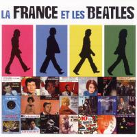 CD - Various Artists La France et les Beatles Vol.5