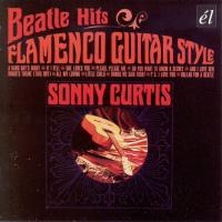 CD - Sonny Curtis Beatle Hits Flamenco Guitar Style