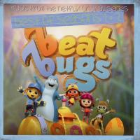 CD - Various Artists Beat Bugs - Music from the Netflix Original Series - Best of Seasons 1+2