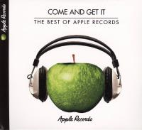 CD - Various Artists Come And Get It  -  The Best of Apple Records