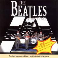 CD-single - Beatles Revival Multimedia Promo CD