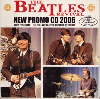 CD - The Beatles Revival New Promo CD 2006