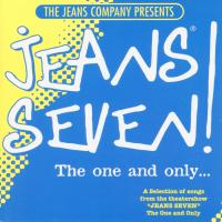 CD - Jeans Seven! The One And Only