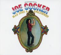 CD - Joe Cocker Mad Dogs And Englishmen