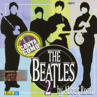 CD - Abbey Road The Beatles 2 By Abbey Road