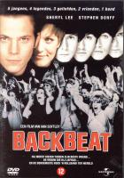 DVD - Backbeat Band Backbeat (Sutcliffe / Beatles movie)