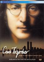 DVD - Various Artists Come together - A night for John Lennon's Words & Music