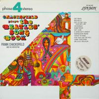 LP - Frank Chacksfield Chacksfield Plays the Beatles' Songbook