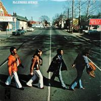 LP - Booker T. &  M.G.'s McLemore avenue