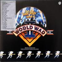 LP - Various Artists World war II