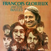 LP - Francois Glorieux Plays the Beatles