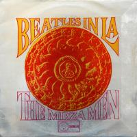 LP - Mirza Men Beatles in LA