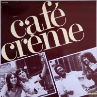 "12 "" (maxi) - Cafe Creme Citations Ininterrompues"