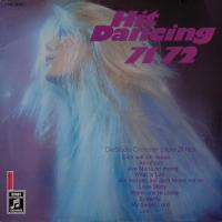 LP - Kurt Lorbach & Orchestra Hit dancing 71/72