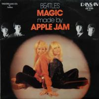 LP - Apple Jam (1) Beatles Magic made by Apple Jam