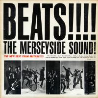 LP - Beats Beats!!!! The Merseyside Sound!