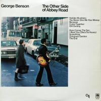 LP - George Benson The other side of Abbey Road