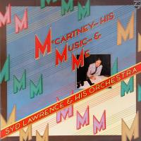 LP - Syd Lawrence McCartney - His Music & Me