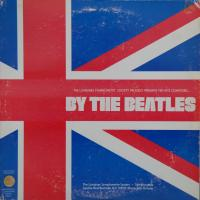LP - Longines Symphonette By the Beatles