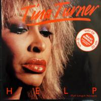 "12 "" (maxi) - Tina Turner Help!      (Full Length Version)"