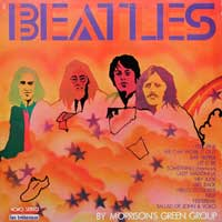 LP - Morrison's Green Group Beatles by Morrison's Green Group