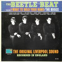 LP - Buggs The Beetle Beat - The Original Liverpool Sound
