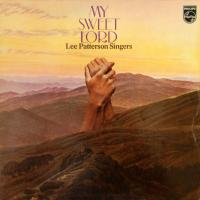 LP - Lee Patterson Singers My sweet lord