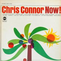 LP - Chris Connor Chris Connor Now!