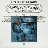 LP - Norman Candler A tribute to John
