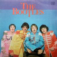 LP - Bootles The Bootles