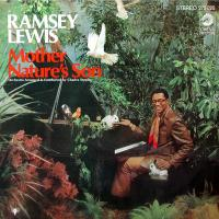 LP - Ramsey Lewis Mother Nature's Son