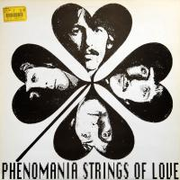 "12 "" (maxi) - Phenomania Strings of love Remix"