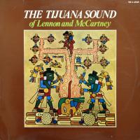 LP - Bill Wellings Orchestra The Tijuana sound