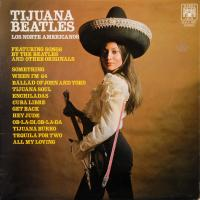 LP - Los Norte Americanos Tijuana Beatles