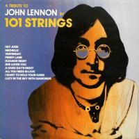 LP - 101 Strings A tribute to John Lennon
