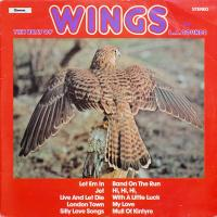 LP - L.A. Sounds The Beat Of Wings