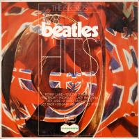 LP - Secrets 28 Beatles Hits