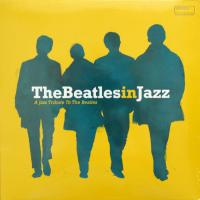 LP - Various Artists The Beatles in Jazz - A Jazz Tribute To The Beatles