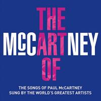LP - Various Artists The Art of McCartney