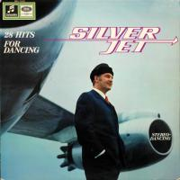 LP - Fred Silver Band Silver Jet - 28 HIts For Dancing