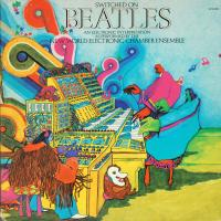 LP - New World Electronic Chamber Ensemble Switched On Beatles - An Electronic Interpretation