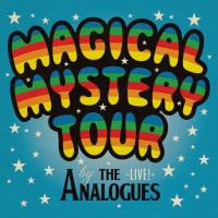 LP - Analogues Magical Mystery Tour - Live!