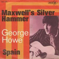 SINGLE - George Howe Maxwell's silver hammer