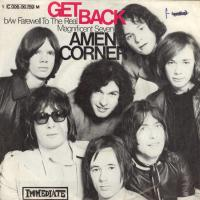 SINGLE - Amen Corner Get back