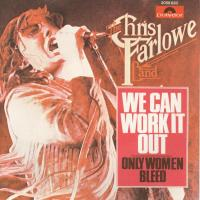 SINGLE - Chris Farlowe We can work it out