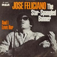 SINGLE - José Feliciano And I love her