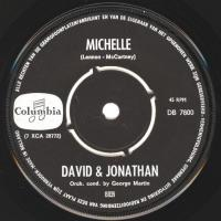 SINGLE - David & Jonathan Michelle
