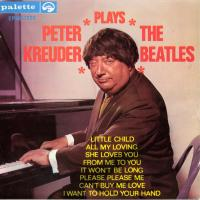 EP - Peter Kreuder Peter Kreuder plays the Beatles