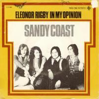 SINGLE - Sandy Coast Eleanor Rigby